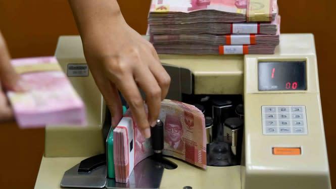 Uang Beredar di Masyarakat Naik Jadi Rp6.726,1 Triliun, Ini Sebabnya