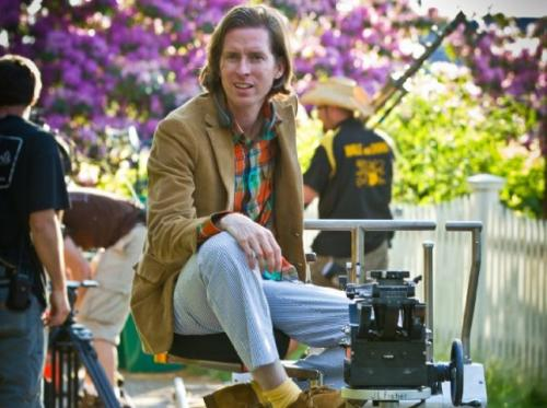 Wes Anderson on the Fantasy of Moonrise Kingdom — and the Myth of His 'MO'