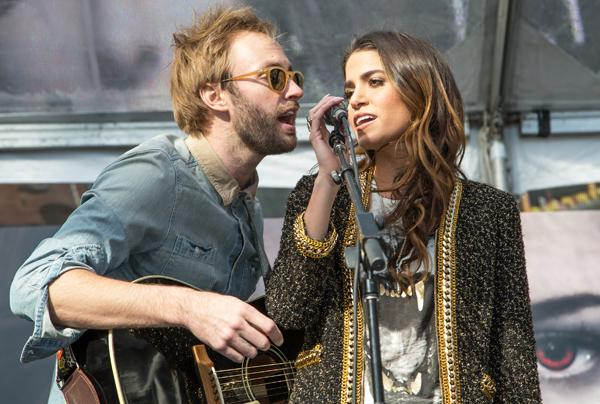 'Twilight''s Nikki Reed Overcomes 'Deer-in-Headlights' Fears With New EP