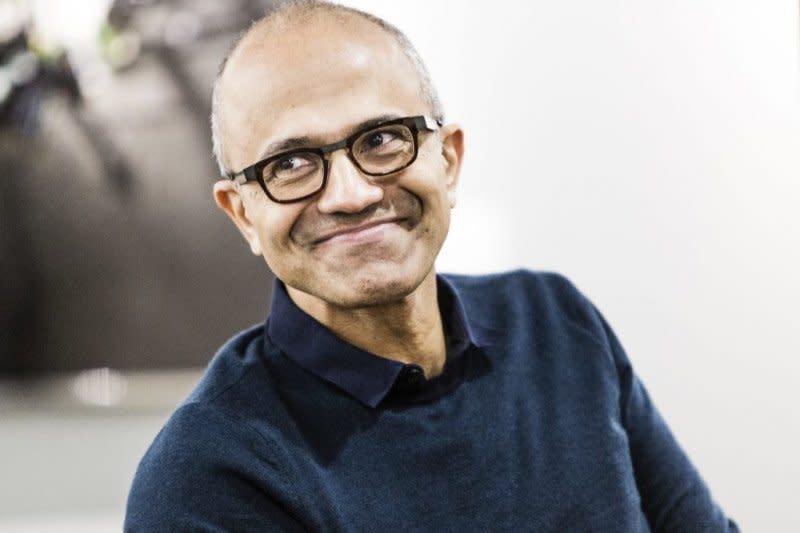 CEO Microsoft terpukau rancangan ibu kota baru Indonesia