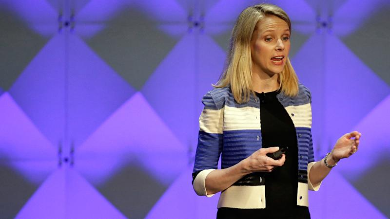 It's Official: Yahoo to Pay $1.1 Billion for Tumblr