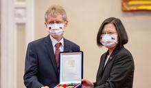 韋德齊不認台灣獨立?謝志偉:假議題