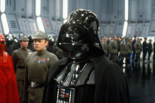 Nooo! George Lucas Makes More Changes to Original Trilogy
