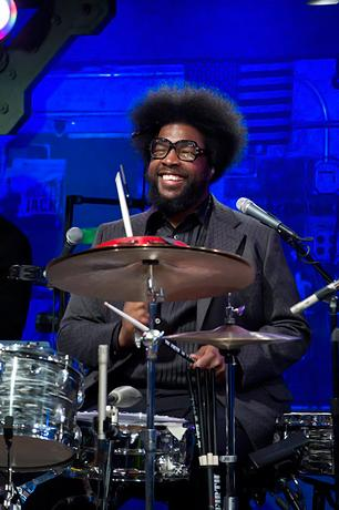 The Roots Must Clear Music With NBC After Michele Bachmann Incident