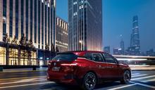 BMW證實 iX電動休旅今年引進