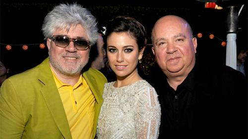 Pedro Almodovar Opens LAFF with 'I'm So Excited'