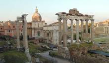 「很抱歉拿走不屬於我的東西!」美國女遊客後悔順手牽羊 寄還古大理石塊給義大利博物館