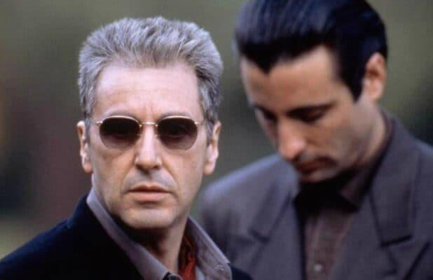 'The Godfather Part III' Gets New Re-Edit and Theatrical Re-Release