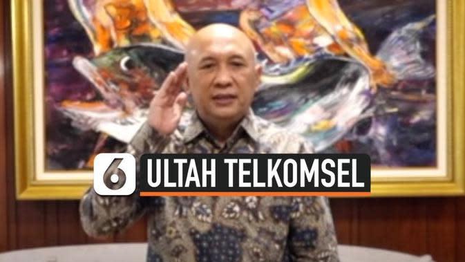 VIDEO: Harapan dan Semangat dari Pejabat di Hari Ulang Tahun Telkomsel ke 25