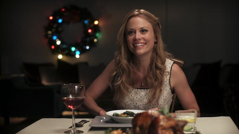Holly's Holiday on Hulu