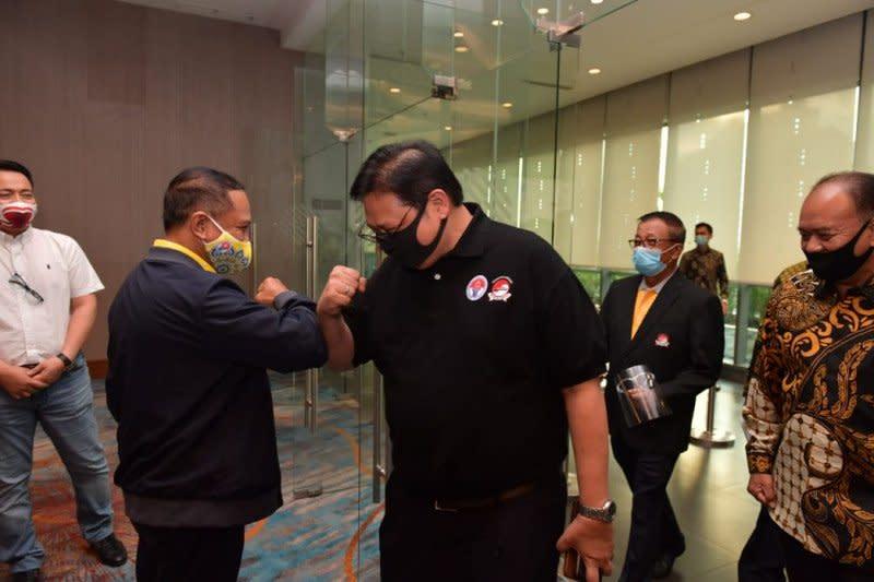 PB WI apresiasi sertifikasi pelatih wushu dari Kemenpora