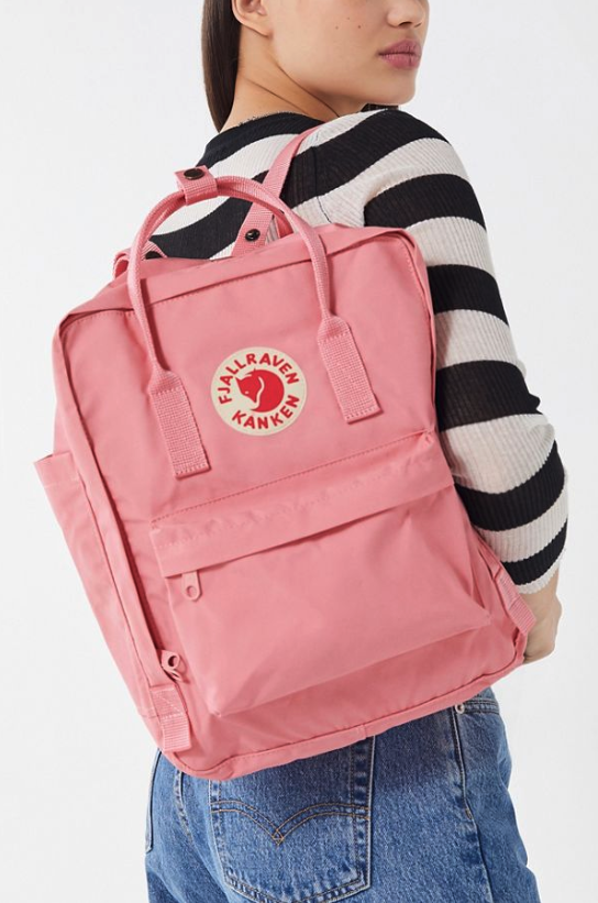 "<p><strong>Fjallraven</strong></p><p>urbanoutfitters.com</p><p><strong>$80.00</strong></p><p><a href=""https://go.redirectingat.com?id=74968X1596630&url=https%3A%2F%2Fwww.urbanoutfitters.com%2Fshop%2Ffjallraven-kanken-backpack-002&sref=https%3A%2F%2Fwww.seventeen.com%2Ffashion%2Ftrends%2Fg29036093%2Fvsco-girl-brands-starter-pack%2F"" target=""_blank"">Shop Now</a></p><p>In order to nail the VSCO girl starter pack, you need to start with the pack itself. <a href=""https://www.seventeen.com/fashion/trends/a29039565/vsco-girl-backpack-fjallraven-kanken/"" target=""_blank"">Fjallraven's iconic square Kanken design</a> will hold your scrunchies, <a href=""https://go.redirectingat.com?id=74968X1596630&url=https%3A%2F%2Fwww.hydroflask.com%2F24-shave-ice-limited-edition%2Fcolor%2Cmaitai%2Ca%2C92%2Co%2C341&sref=https%3A%2F%2Fwww.seventeen.com%2Ffashion%2Ftrends%2Fg29036093%2Fvsco-girl-brands-starter-pack%2F"" target=""_blank"">Hydroflask</a>, and <a href=""http://www.amazon.com/dp/B01MQWUXZS/?tag=syn-yahoo-20&ascsubtag=%5Bartid%7C10065.g.29036093%5Bsrc%7Cyahoo-us"" target=""_blank"">AirPods</a>.</p>"