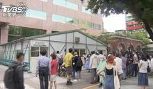 傳台北馬偕醫院爆院內感染 石崇良:因擴充病房才封樓
