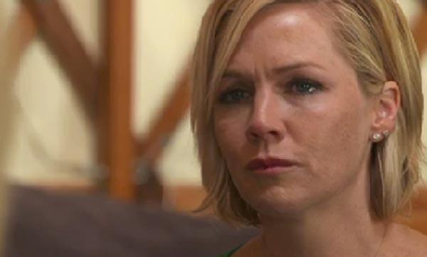 Jennie Garth: I'm Angry I Wasn't Enough For Peter Facinelli