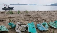 全世界每月近2000億個口罩被丟棄!新冠肺炎衍生殘酷的塑膠汙染問題