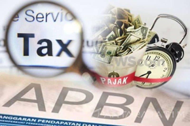Realisasi pajak 2019 diperkirakan Rp1.361 triliun-Rp1.398 triliun