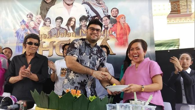 Live Streaming Indosiar Mega Drama Banyak Jalan Menuju Rhoma Episode Jumat, 5 Juni 2020
