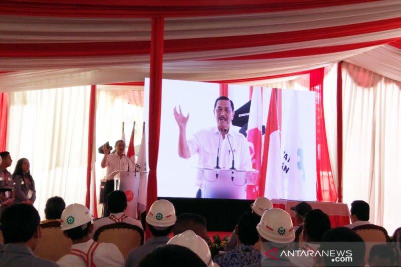 Adhi Karya diminta mulai studi lintas LRT Jabodebek hingga Bogor