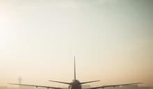 航空業10億噸碳排 歐美常客貢獻一半