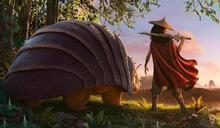《尋龍奇緣》公布首張劇照 迪士尼首位東南亞女主角曝光