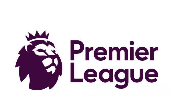 Logo baru Premier League 2016-17.