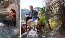 跟著波蘭攝影師遊台中秘境 驚嘆:好像歐洲的森林!