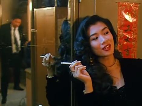 《飛虎精英之人間有情》(1992)