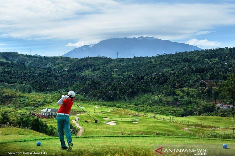 Kemenparekraf ajak pelaku usaha susun strategi wisata golf