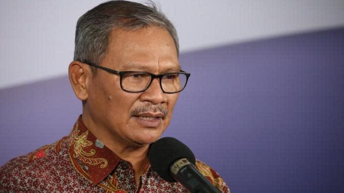 Achmad Yurianto: Tak Ada Kebijakan Pemerintah yang Abaikan Protokol Kesehatan
