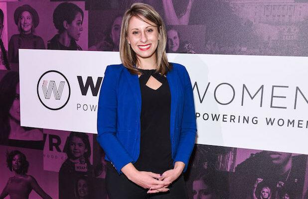 Blumhouse Silent After Ex-Congresswoman Katie Hill's Former Staff Objects to Biopic