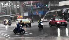 下不停!宜蘭縣升級大豪雨 鄭明典:真的很特別