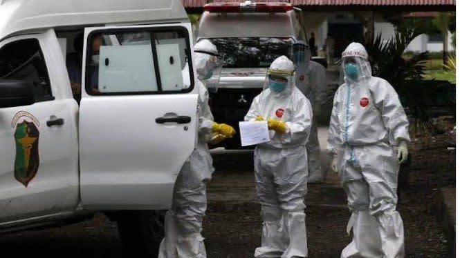 Klaim Asuransi Jiwa Akibat COVID-19 Rp216 Miliar, Terbanyak Jakarta