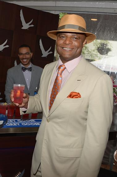 GREY GOOSE Vodka Toasts The 139th Kentucky Derby, Louisville