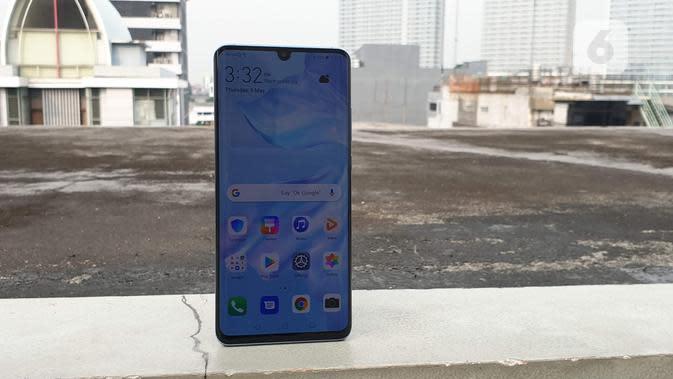 Huawei P30 Pro. Liputan6.com/Jeko I.R.