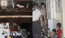 3男元朗捱斬1人遭劏肚 警拘越南4人幫包括1聲請漢