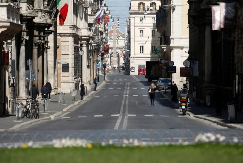 Vodafone, Deutsche Telekom, 6 other telcos to help EU track virus