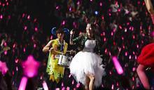 晚上都在打漆彈 日本秒殺歌姬LiSA年底台中首唱