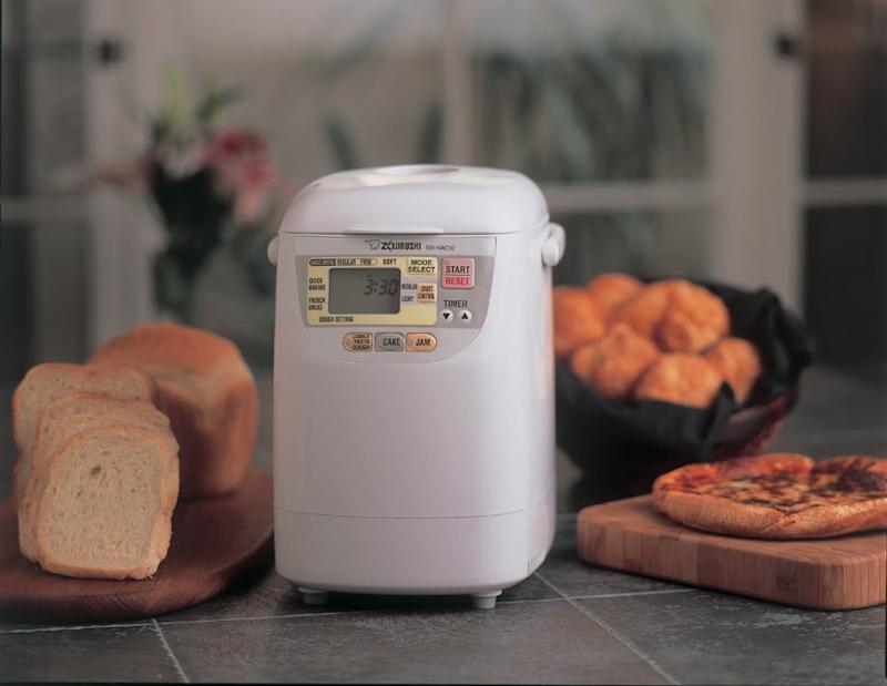The best cheap bread maker deals and sales for June 2020