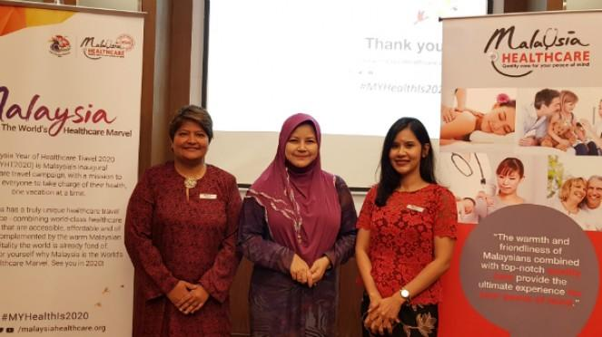 Malaysia Healthcare Tourism Council
