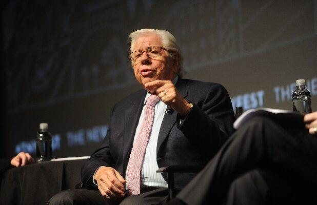 Carl Bernstein Bashes NBC for 'Allowing Itself to Get Conned' Into Trump Town Hall