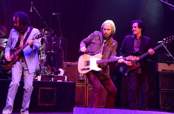 Tom Petty L.A. Club Residency Continues Despite Fire Marshal Clampdown