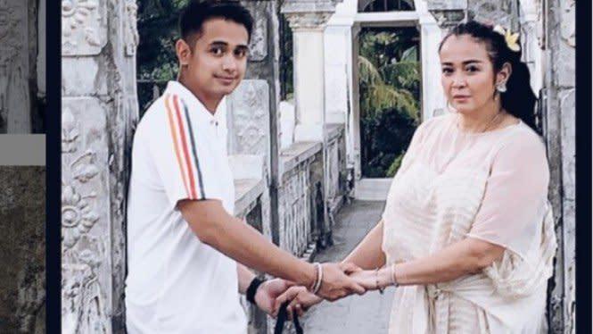 Jennifer Jill Supit Blak-blakan Akan Ceraikan Ajun Perwira, Jika