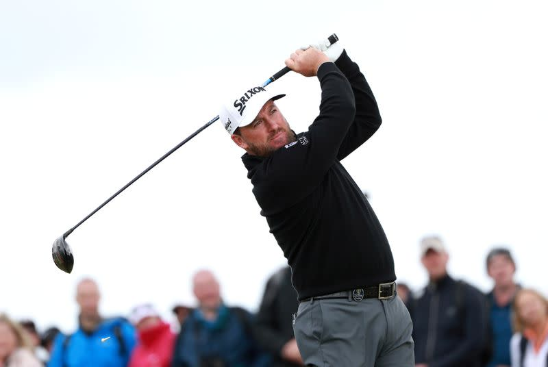 Golf: McDowell ends European Tour title drought with Saudi Arabia win