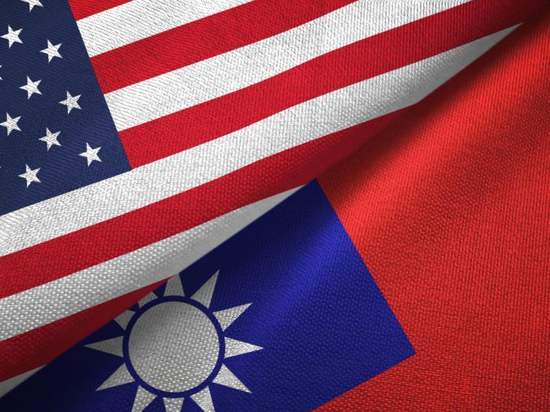 台灣保證法案(Taiwan Assurance Act)