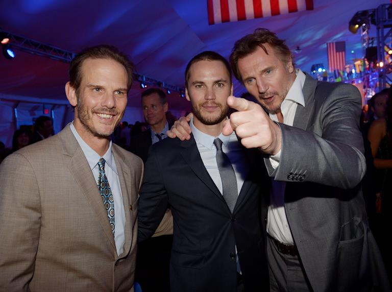 "Premiere Of Universal Pictures' ""Battleship"" - After Party"