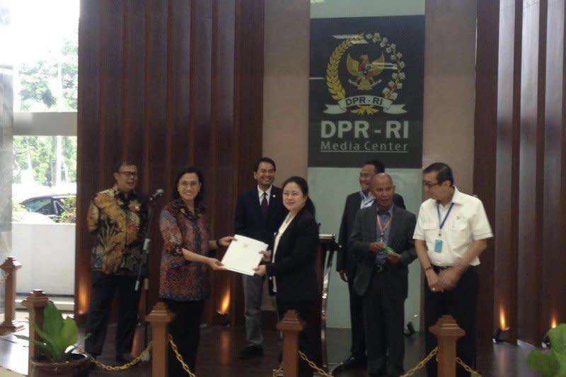 Komisi XI DPR dukung kebijakan keuangan tanggulangi dampak COVID-19