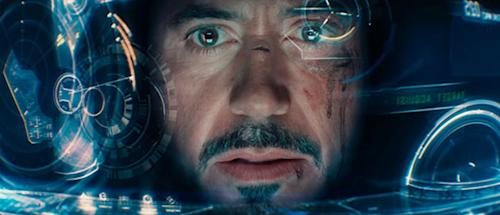 Exclusive: Robert Downey Jr. reveals the toughest part of playing Iron Man