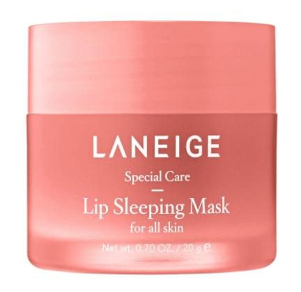 Laneige Lip Sleeping Mask. (Image via Sephora)
