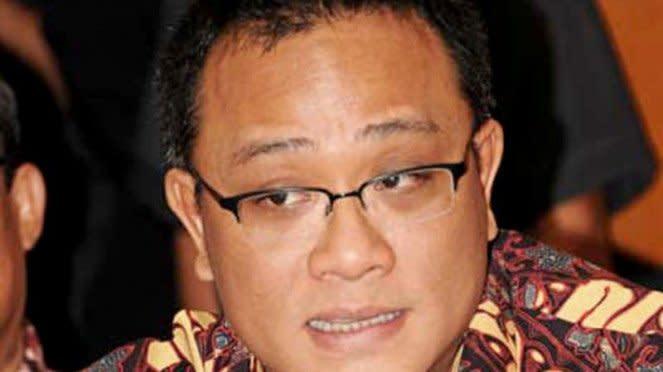 Jumhur Hidayat, aktivis KAMi yang juga mantan Kepala BNP2TKI