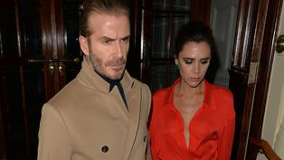 David and Victoria Beckham among the celebrities to pay tribute to late Prince Philip